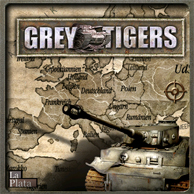 Grey Tigers Chapter Image